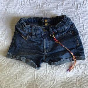 Lucky Brand short shorts